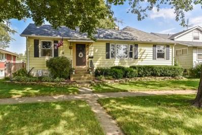 106 W Burlington Avenue, Westmont, IL 60559 - #: 10524241