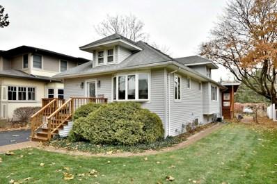 203 N Myrtle Avenue, Elmhurst, IL 60126 - #: 10524328