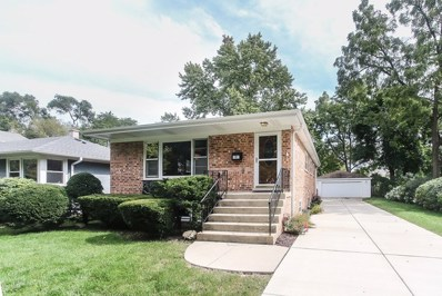 31 S Forest Avenue, Palatine, IL 60074 - #: 10524342