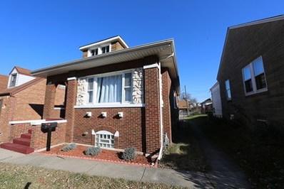 18125 Oakwood Avenue, Lansing, IL 60438 - #: 10524387