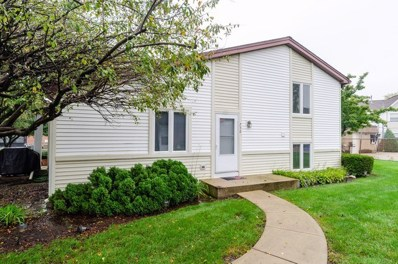 756 Inverrary Lane UNIT 756, Deerfield, IL 60015 - #: 10524478