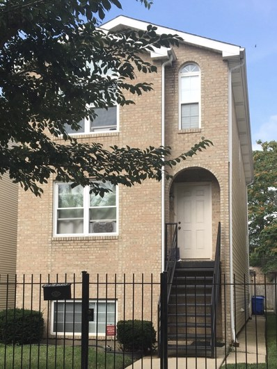 11456 S Homewood Avenue, Chicago, IL 60643 - #: 10524495