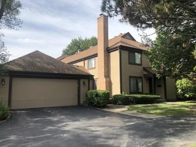 1278 Farnsworth Lane, Buffalo Grove, IL 60089 - #: 10524499