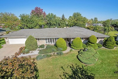 8120 W 89th Place, Hickory Hills, IL 60457 - #: 10524502