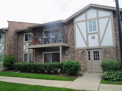 9S110 S Frontage UNIT 104, Willowbrook, IL 60527 - #: 10524527