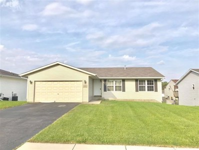 8340 Crooked Bend Road, Machesney Park, IL 61115 - #: 10524572