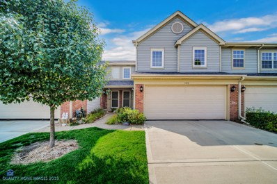 1436 Clubhouse Court, Glendale Heights, IL 60139 - #: 10524636