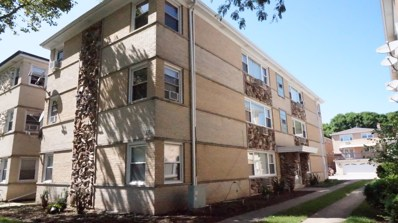 8642 W Berwyn Avenue UNIT 2S, Chicago, IL 60656 - #: 10524638