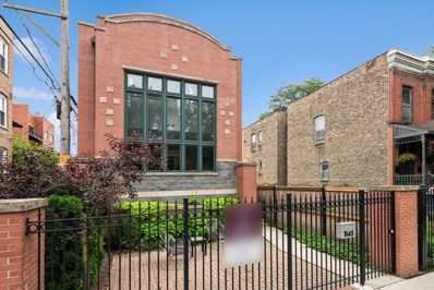 1145 N Hoyne Avenue, Chicago, IL 60622 - #: 10524710
