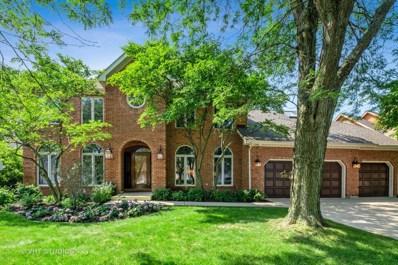 4005 Broadmoor Circle, Naperville, IL 60564 - #: 10524744