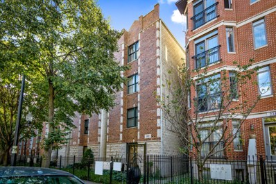 2337 W Harrison Street UNIT 3, Chicago, IL 60612 - #: 10524755