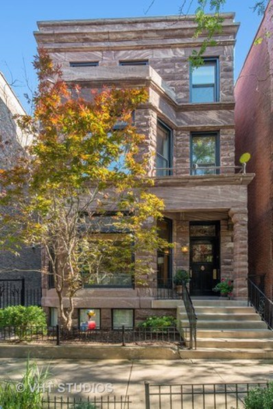 447 W Roslyn Place, Chicago, IL 60614 - #: 10524780