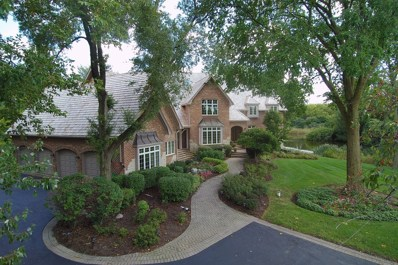 4556 Marilyn Drive, Long Grove, IL 60047 - #: 10524804