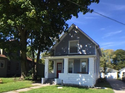 714 Walnut Avenue, Elgin, IL 60123 - #: 10524837