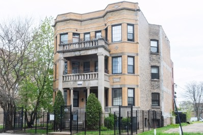 1517 E Marquette Road UNIT 3E, Chicago, IL 60637 - #: 10524905
