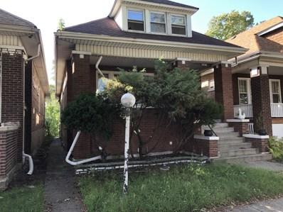 7438 S Perry Avenue, Chicago, IL 60620 - #: 10524916