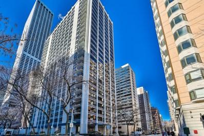 222 E Pearson Street UNIT 1707, Chicago, IL 60611 - #: 10524929