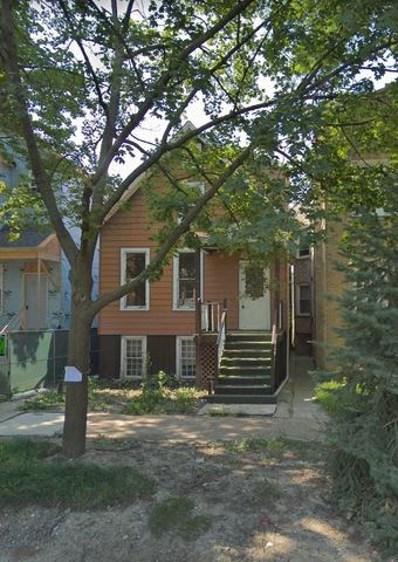 2431 W Belle Plaine Avenue, Chicago, IL 60618 - #: 10524962