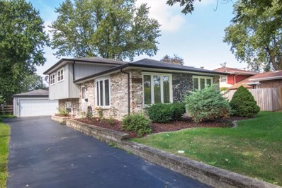 10704 S Neenah Avenue, Worth, IL 60482 - #: 10524965