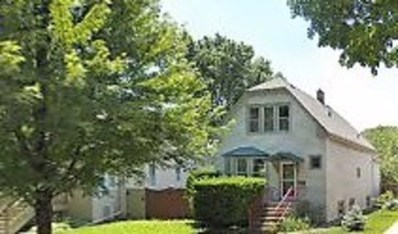5342 N Magnet Avenue, Chicago, IL 60630 - #: 10525012