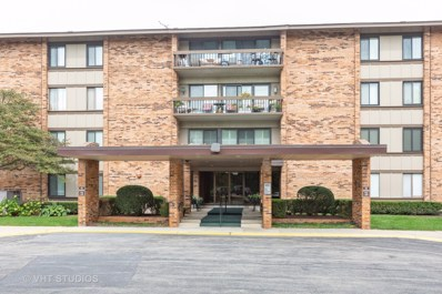 101 Lake Hinsdale Drive UNIT 306, Willowbrook, IL 60527 - #: 10525081