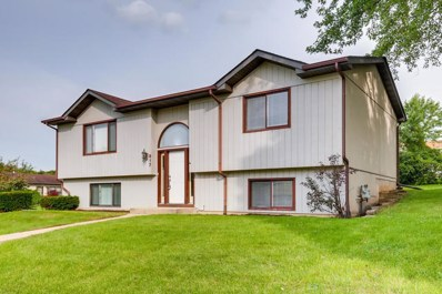 817 St Johns Road, Woodstock, IL 60098 - #: 10525085