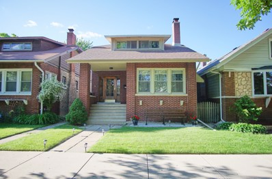 5250 W Pensacola Avenue, Chicago, IL 60641 - #: 10525089