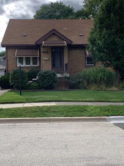 1115 Kelly Avenue, Joliet, IL 60435 - #: 10525096