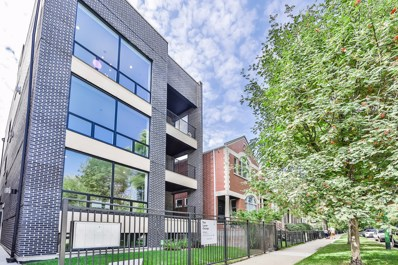 2508 N Greenview Avenue UNIT 3, Chicago, IL 60614 - #: 10525144