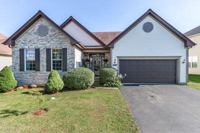 1717 Pin Oak Lane, Elgin, IL 60120 - #: 10525151