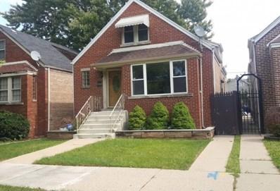 5441 S Avers Avenue, Chicago, IL 60632 - #: 10525152