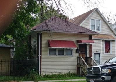 6903 S Woodlawn Avenue, Chicago, IL 60637 - #: 10525164