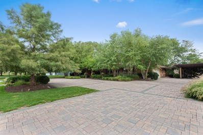 14 Kingsbury Court, Oak Brook, IL 60523 - #: 10525181