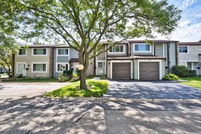 1505 Cedarwood Lane, Wheeling, IL 60090 - #: 10525183