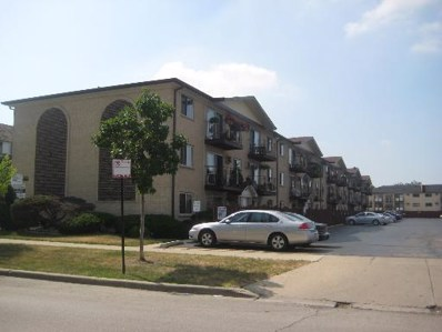 8701 W Foster Avenue UNIT 306, Chicago, IL 60656 - #: 10525191