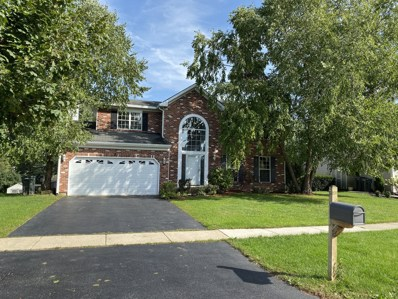 61 Georgetown Drive, Cary, IL 60013 - #: 10525225