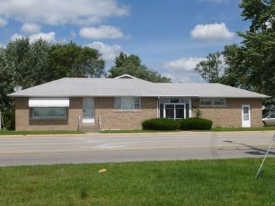 1015 W Brookmont Boulevard, Bradley, IL 60915 - #: 10525233