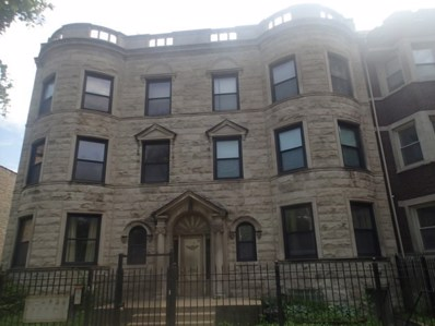 5421 S Michigan Avenue UNIT 2N, Chicago, IL 60615 - #: 10525264