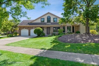 371 Satinwood Terrace, Buffalo Grove, IL 60089 - #: 10525278