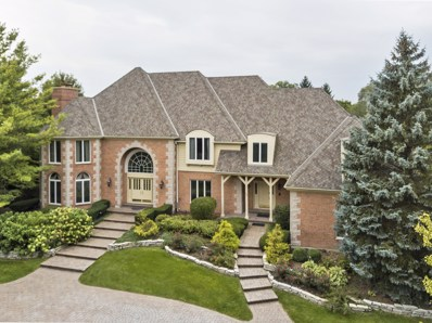 38 Polo Drive, South Barrington, IL 60010 - #: 10525325