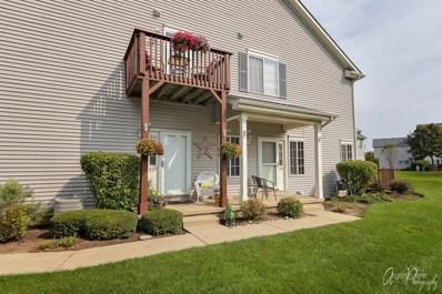 456 Borden Street UNIT 0, Woodstock, IL 60098 - #: 10525329