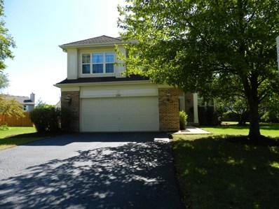 154 Lindsey Lane, Bolingbrook, IL 60440 - #: 10525369