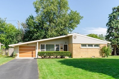 7214 Palma Lane, Morton Grove, IL 60053 - #: 10525374