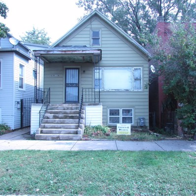 10829 S Green Bay Avenue, Chicago, IL 60617 - MLS#: 10525385