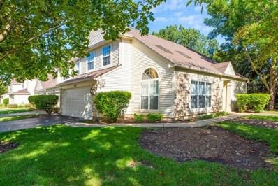 1392 Diamond Drive, Hoffman Estates, IL 60192 - #: 10525401