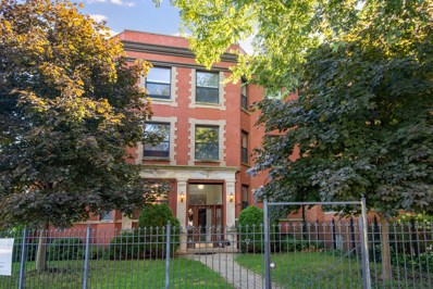 4755 N Malden Street UNIT 1S, Chicago, IL 60640 - #: 10525432