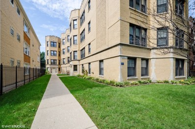 7524 N Winchester Avenue UNIT 2W, Chicago, IL 60626 - #: 10525445