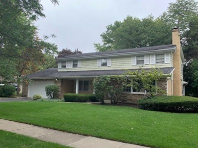 1431 Blackthorn Drive, Glenview, IL 60025 - #: 10525456