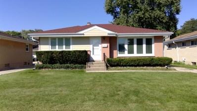 112 Rosemont Avenue, Roselle, IL 60172 - #: 10525490
