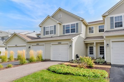 2522 Golf Ridge Circle UNIT 0, Naperville, IL 60563 - #: 10525515